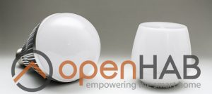 How to Control your Smart Lights with the OpenHab MiLight Binding