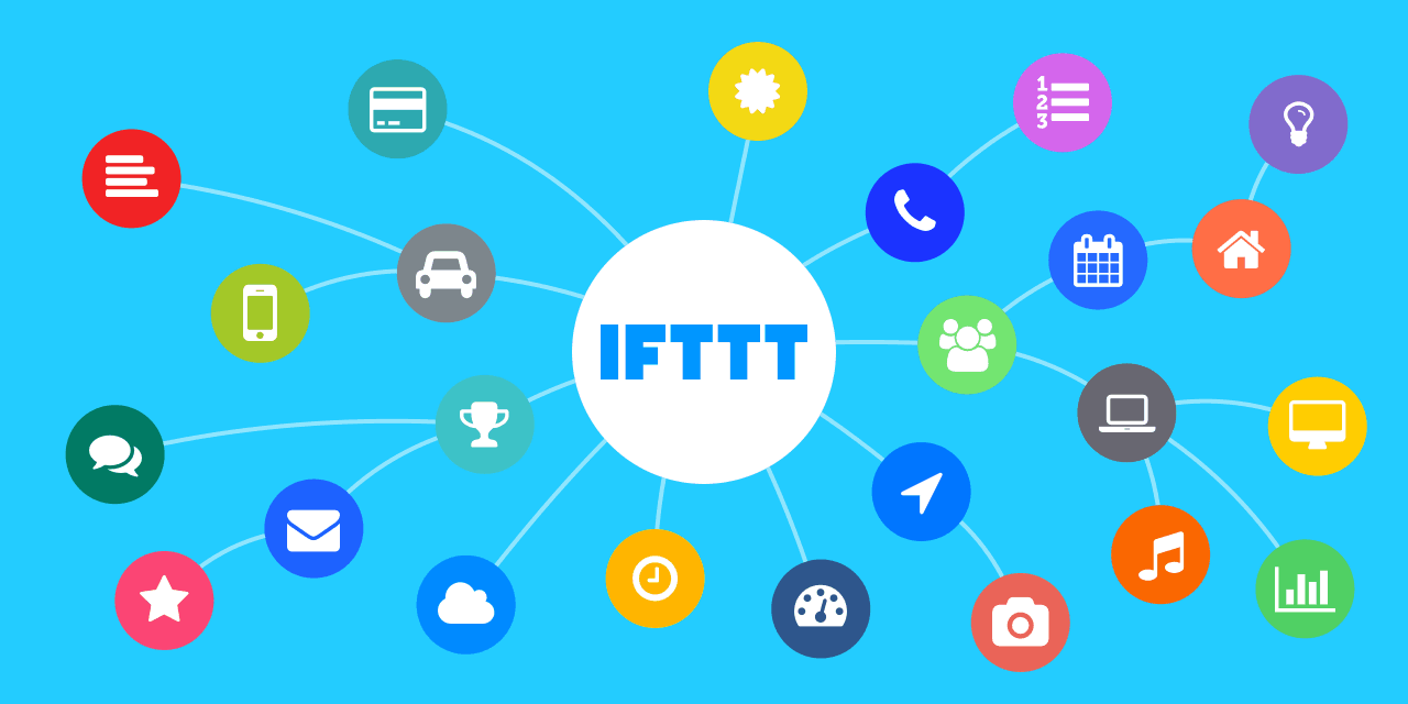 OpenHab IFTTT Integration Step by Step