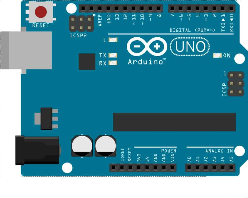 DIY Home Automation Sensors - Arduino Uno
