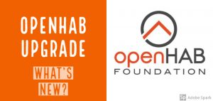 How to Upgrade OpenHab to the New Version: OpenHab 2.4