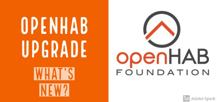How to Upgrade OpenHab to the New Version: OpenHab 2 3