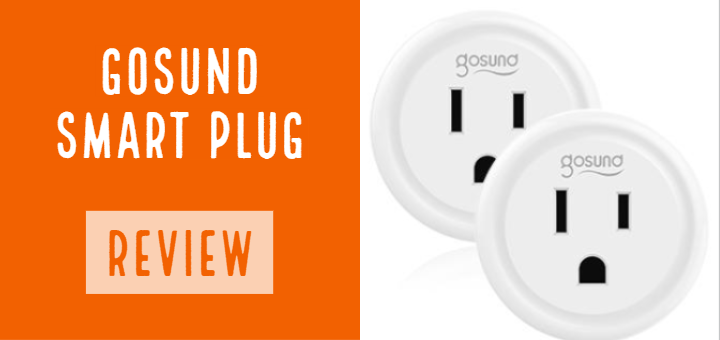 GoSund Smart Plug Review