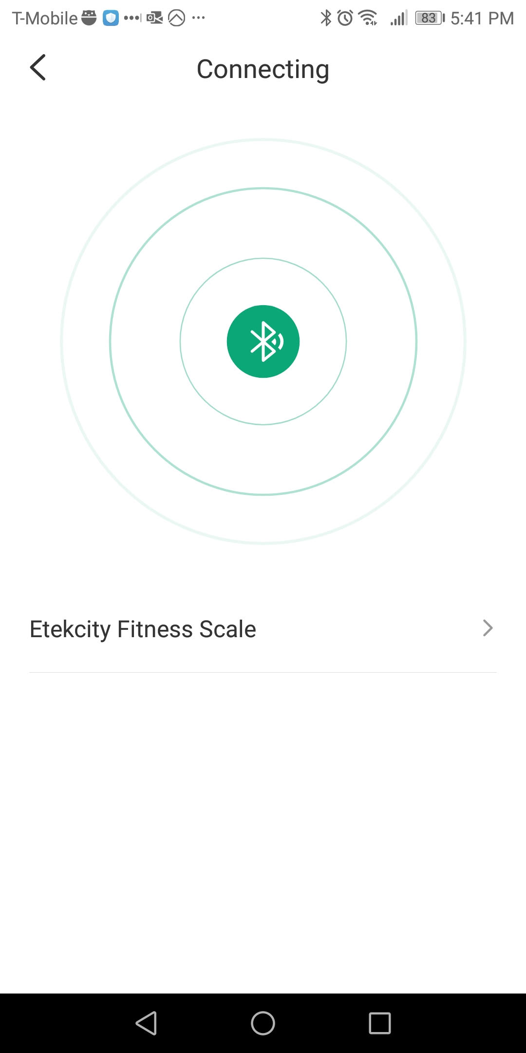 Etekcity WiFi Smart Scale - Image 6