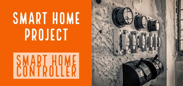 Choosing the Best Smart Home Controller