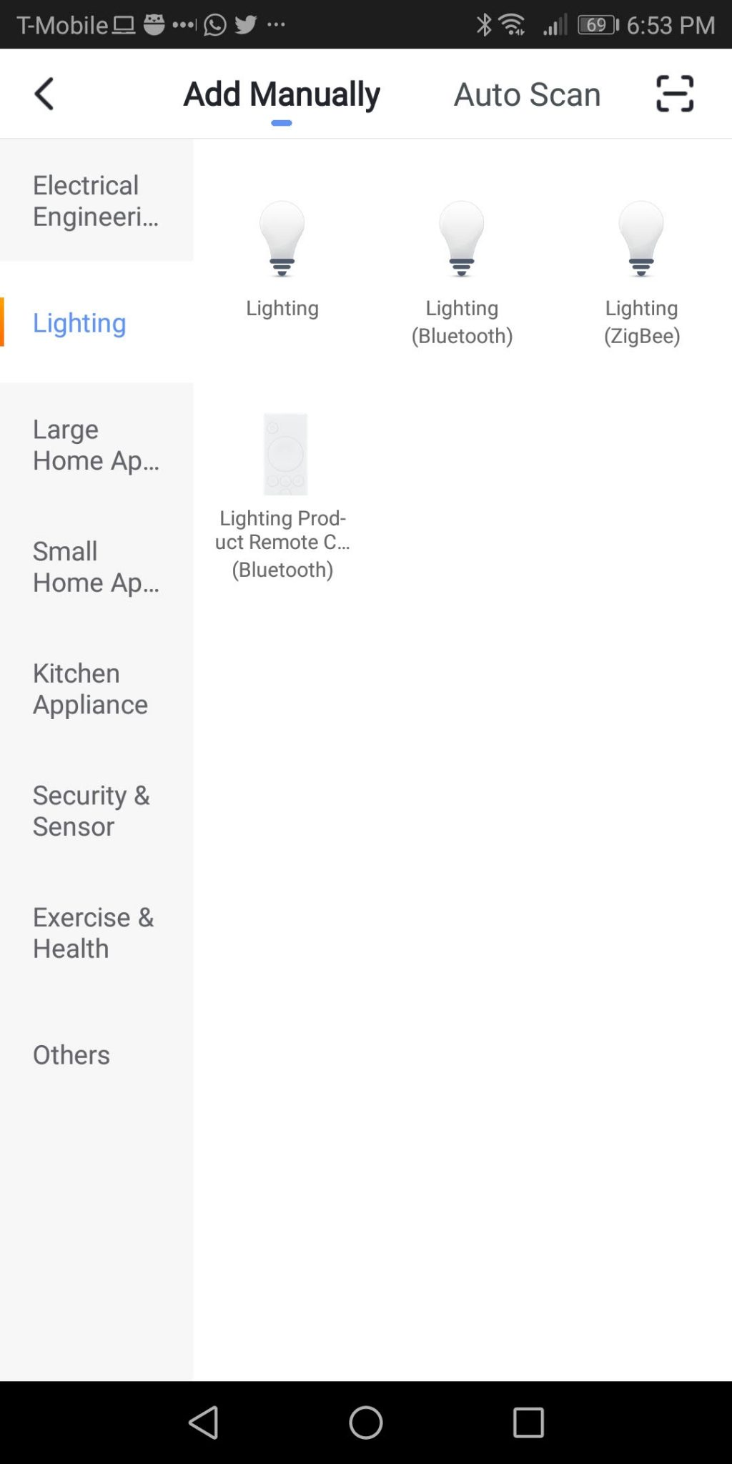 Aoycocr Smart Home Devices - The Smart Home Blog